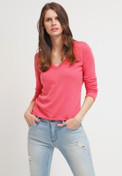 FTC Cashmere - Pullover - pink