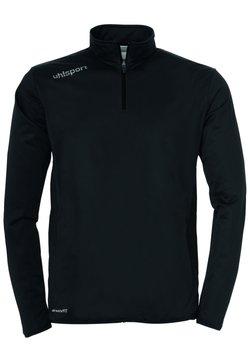 Uhlsport - Langarmshirt - schwarz / weiß