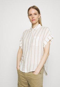 Marks & Spencer London - Hemdbluse - beige