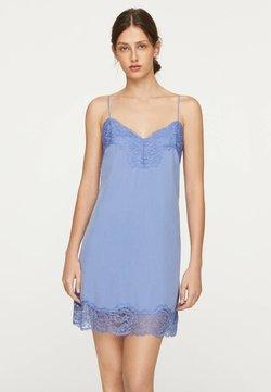 OYSHO - Nachthemd - light blue