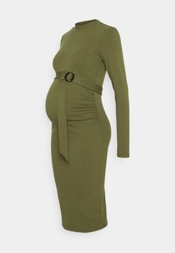 Supermom - DRESS  - Vestido de tubo - ivy green