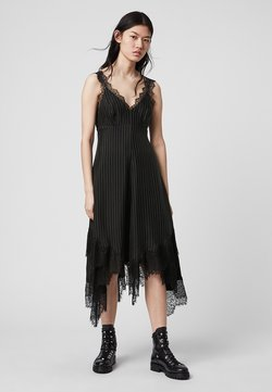 AllSaints - SKYLAR - Cocktailkleid/festliches Kleid - black