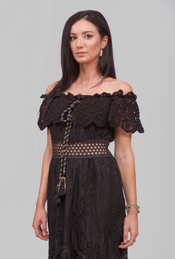 Mottele - Vestido informal - black