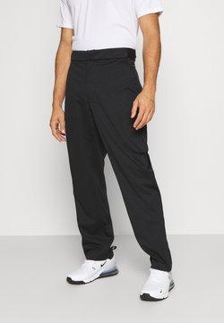 Nike Golf - STORM FIT ADV PANT - Friluftsbyxor - black