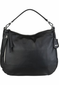 Abro - JUNA  - Handtasche - black