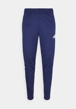 adidas Performance - TIRO 21 - Spodnie treningowe - navy blue
