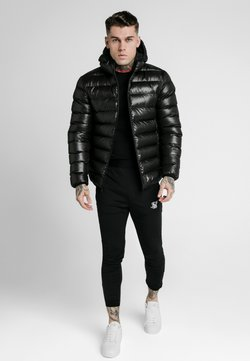 SIKSILK - ATMOSPHERE JACKET - Winterjacke - black