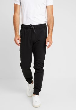 Cars Jeans - LAX - Jogginghose - black