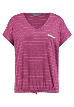 "Meru - ""WINDHOEK""  - T-Shirt print - pink"