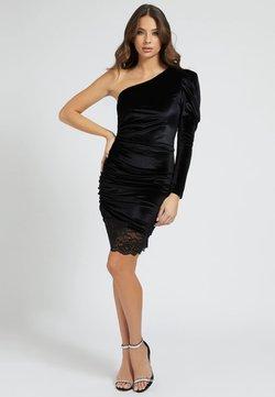 Guess - Cocktailkleid/festliches Kleid - schwarz