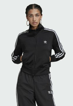 adidas Originals - FIREBIRD TTPB - Træningsjakker - black
