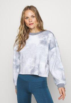 L'urv - SOLAR MIST - Sweatshirt - sky