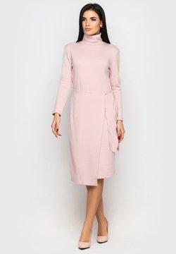 Santali - Robe pull - pink