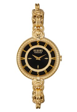 Versus Versace - LES DOCK'S - Uhr - gold-coloured