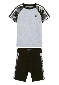 Next - SET - Shorts - black