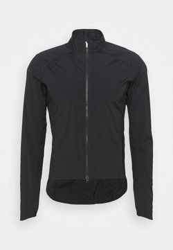 POC - PURE LITE SPLASH JACKET - Windbreaker - uranium black