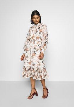 Forever New - PLEAT PANEL DAY DRESS - Hverdagskjoler - multi-coloured
