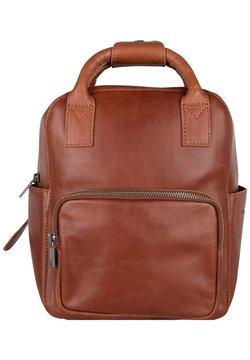 Cowboysbag - Tagesrucksack - bruin