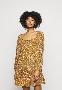 Faithfull the brand - INDIRA DRESS - Freizeitkleid - la medina