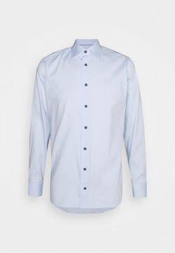 Eton - SLIM FINE STRIPES WEAVE SHIRT - Businesshemd - blue