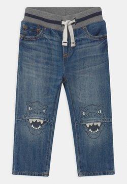 GAP - TODDLER BOY  - Jeans Slim Fit - blue denim