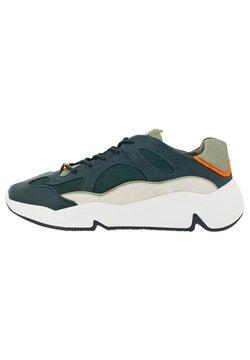 ECCO - Sneakers - sea tangle/sea tangle/limestone/vetiver