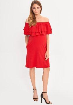 Cool Mama - Jerseyjurk - red