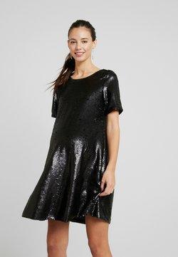 Glamorous Bloom - LITTLE SEQUIN DRESS - Cocktail dress / Party dress - black