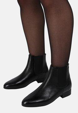 M. Moustache - CAMILLE - ANKLE BOOTS - Stiefelette - black