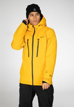 Protest - Snowboardjacke - dark yellow