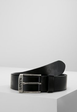 Levi's® - NEW DUNCAN - Ceinture - regular black