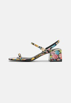 Versace Jeans Couture - Sandalias - multicolored