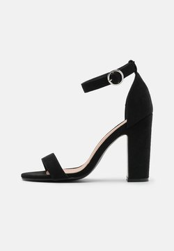 Anna Field - High Heel Sandalette - black