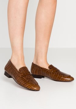 Toral - Instappers - coco classic/polisianer brown
