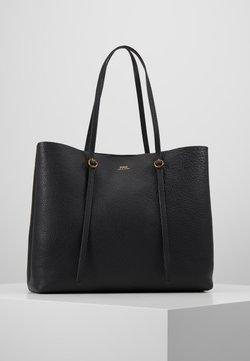 Polo Ralph Lauren - Torba na zakupy - black