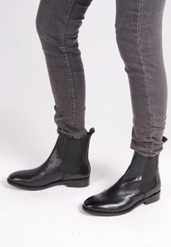 Crickit - CHELSEA BOOT JOANNA - Stiefelette - black