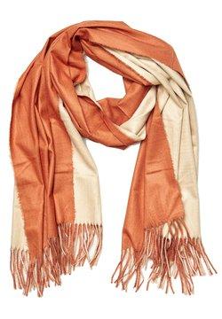 Emma & Kelly - MIT FRANSEN - Schal - orange