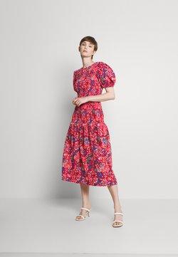 Never Fully Dressed - SCARLETT DRESS - Freizeitkleid - multi coloured