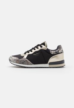 Pepe Jeans - ARCHIE FUN - Sneaker low - gold