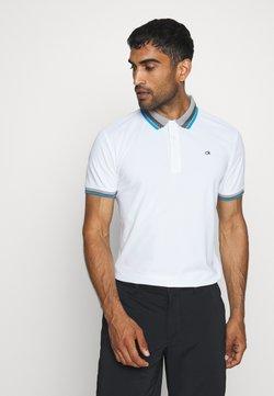 Calvin Klein Golf - SPARK - Funktionsshirt - white
