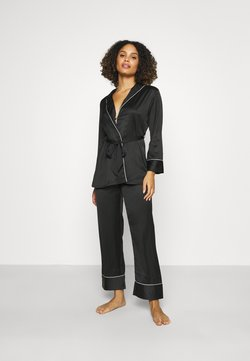 LingaDore - Pyjama - black