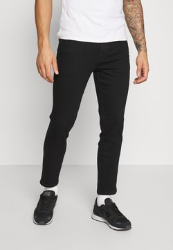 YOURTURN - Jeans slim fit - black denim