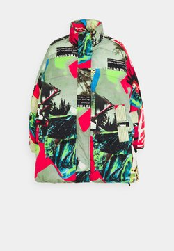 Diesel - W-EMMICK JACKET - Winterjacke - multi-coloured