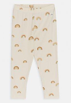Lindex - RAINBOW - Legging - light beige