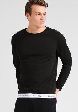 Calvin Klein Underwear - Pyjamasöverdel - black