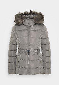 New Look - Winterjacke - dark grey
