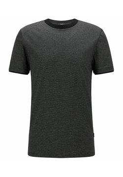BOSS - T-Shirt print - schwarz