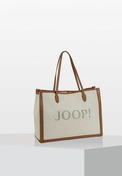 JOOP! - XLHO - Shopping Bag - offwhite