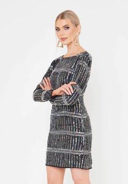 BEAUUT - Cocktailkleid/festliches Kleid - black