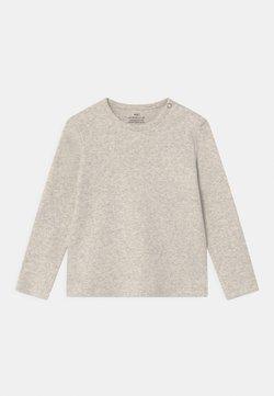 ARKET - UNISEX - Longsleeve - grey melange